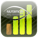 Nutrition Pro Manager icon