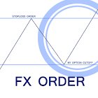 FX ORDER 市場オーダー情報 icon