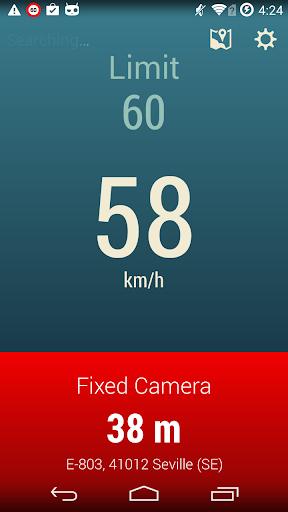 Speed Cameras AUS NZ Alerts