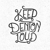 Keep Denton Loud