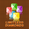 LimitlessDiamonds logo