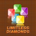 LimitlessDiamonds logo