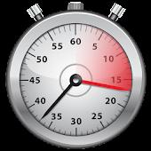 LapStar Stopwatch