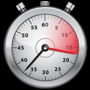 Cronómetro - Aplicaciones de Android en Google Play