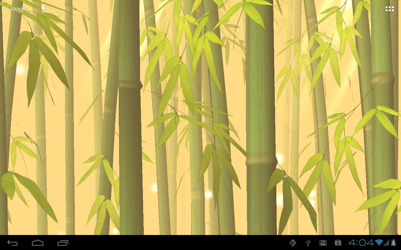 panda live wallpaper full