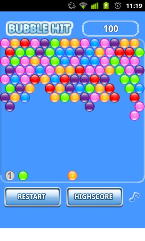 GameBox 40-in-1 - screenshot