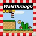 Super Mario World Walkthrough icon