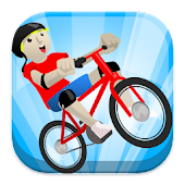 Jumping Bike Games