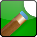 Snooker Scoreboard Free icon