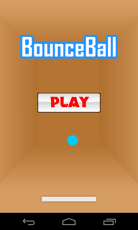 BounceBall - An...