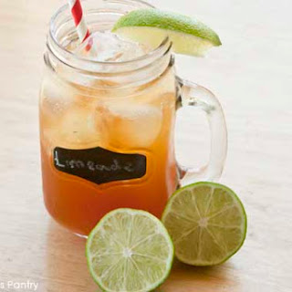 Clean Eating Limeade
