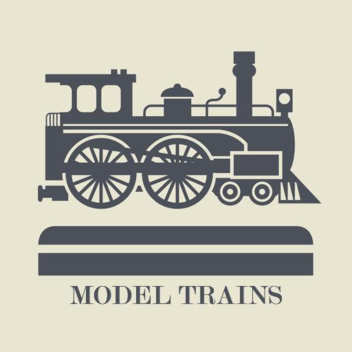 鐵路模型 娛樂 App LOGO-APP試玩
