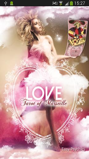 Tarot of Marseilles: Love