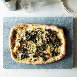 roasted black radish t shirt cacio e pepe pizza with roasted radishes ...