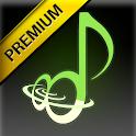 mobion music premium logo