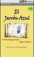 Screenshot of El Jarrón Azul