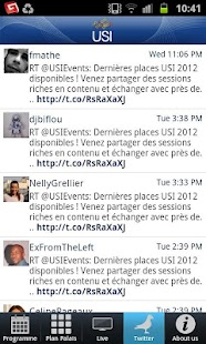USI 2012 - screenshot thumbnail