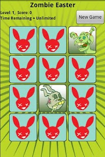 Zombie Easter- screenshot thumbnail