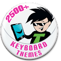Keyboard Themes Shop icon