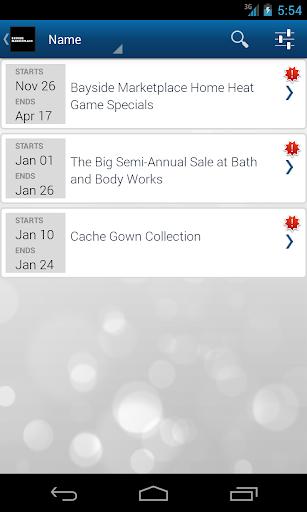 【免費生活App】Bayside Marketplace-APP點子