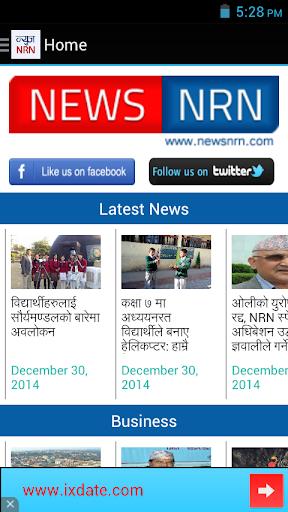 News NRN