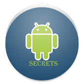 Android Secret Code App