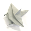 Aquarium Origami 6 icon