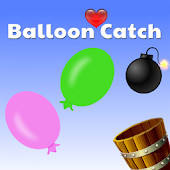 Balloon Catch
