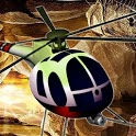 Cave Copter icon