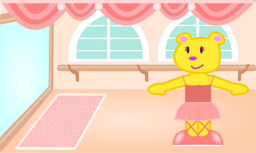 Dress Up Game Pepa Dresses- screenshot thumbnail