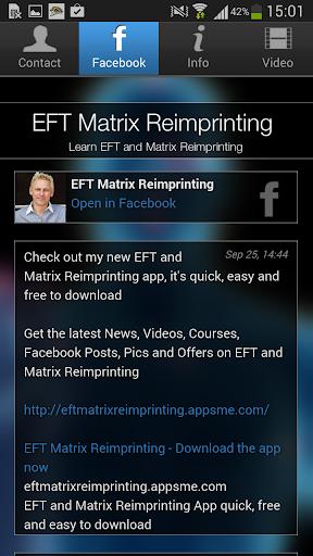 免費下載商業APP|EFT Matrix Reimprinting app開箱文|APP開箱王