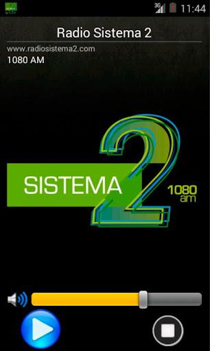 Radio Sistema 2 - Ecuador