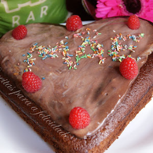 A Mother´s Love Cake