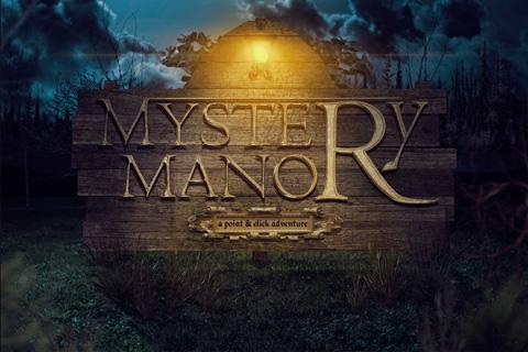 لعبة Mystery Manor v1.2 لجوالات الاندرويد