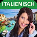 Italienisch Lernen & Sprechen icon