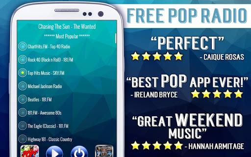 Free Pop Radio
