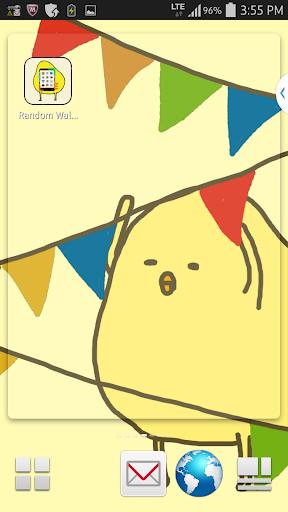 Random Wallpaper -