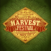 StL Brewers Guild Harvest Fest