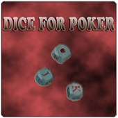 Dice For Poker - HTML5