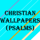 Christian Wallpapers (Psalms)