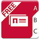 Business Card Reader Free icon