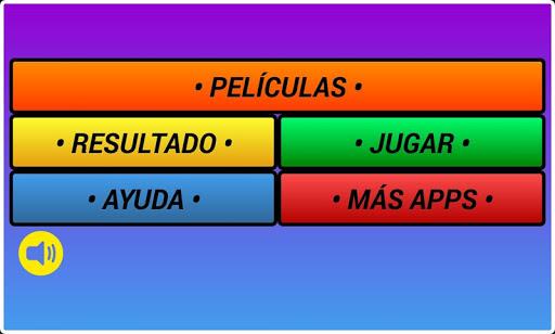 Ahorcado Español