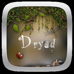 dryad-livewallpaper