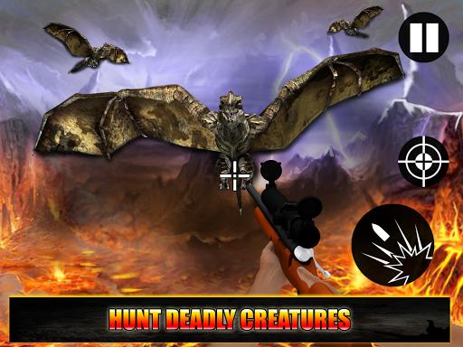 無料动作Appの戦士ドラゴンハンター3Dライズ|記事Game