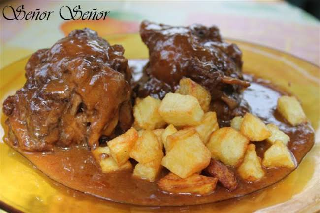 Oxtail Stew Recipe Yummly