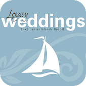 Legacy Weddings at Lake Lanier