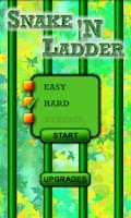 Screenshot of Snake & Ladder