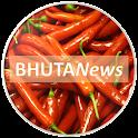 BHUTANews: News from Bhutan icon