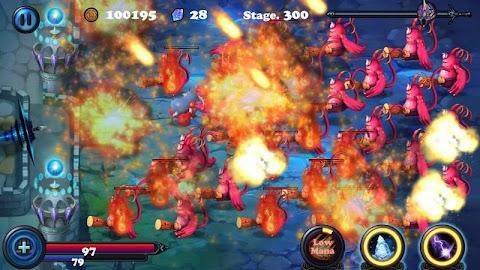 Defender Screenshot 5