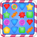 Candy & Jewels icon